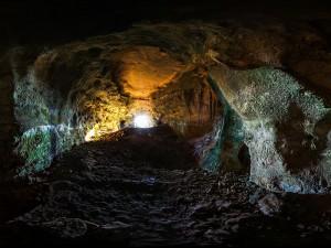grotte naturali